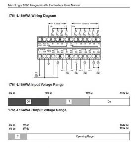 1761 Cbl Pm02 Wiring Diagram - Micrologix 1000 Wiring Diagram Unique Outstanding Micrologix 1000 Programming Picture Collection 17j