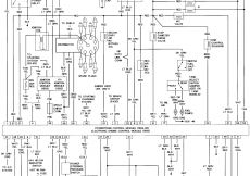 1994 ford F150 Wiring Diagram - 1994 ford F150 Wiring Diagram 1989 ford Bronco Wiring Diagrams Wiring Diagram 1994 ford Bronco 9q