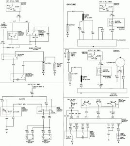 1994 ford F150 Wiring Diagram - Car 94 ford F 150 5 8 Engine Wiring Diagram ford F Engine Wiring Wiring 4t