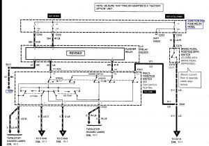 1995 ford F250 Trailer Wiring Diagram - ford F350 Trailer Wiring Diagram and Trailerwiring01b Amazing Box Tearing 1a