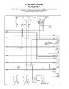 1996 Honda Accord Ignition Wiring Diagram - Automotive Ignition Wiring Diagram Wiring Diagram 15b