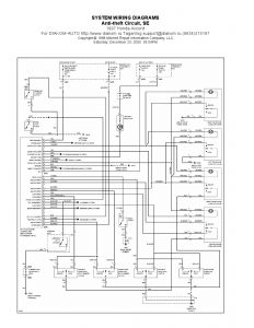 1996 Honda Accord Ignition Wiring Diagram - Honda Wiring Diagrams Lovely 1994 Honda Accord Wiring Diagram & Honda Civic Ignition Wiring 10e