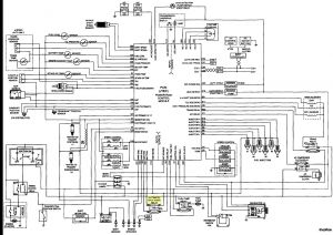 1997 Jeep Grand Cherokee Wiring Diagram - Continental Wiring Diagram On 97 Grand Cherokee Pcm Wiring Diagram Rh Bovitime Co 6f