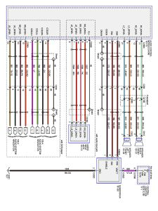1998 ford Expedition Mach Audio Wiring Diagram - 1997 ford Expedition Mach Audio System Wiring Diagram and 2003 Stereo 10a