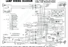 1999 ford F250 Trailer Wiring Diagram - 2000 F250 Trailer Wiring Diagram Collection 1986 ford F350 Wiring Diagram Fresh 1999 Trailer Inspirational 7p