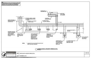 2 Post Lift Wiring Diagram - Outdoor Lamp Post Wiring Diagram New Nih Standard Cad Details 3b