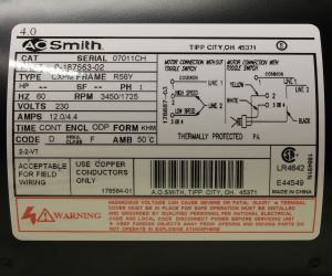 2 Speed Pool Pump Motor Wiring Diagram - Ao Smith Wiring Diagram Ac Motor New Ao Smith Pool Pump Motor Wiring Rh Rccarsusa Ao Smith Parts Ao Smith Parts 2j