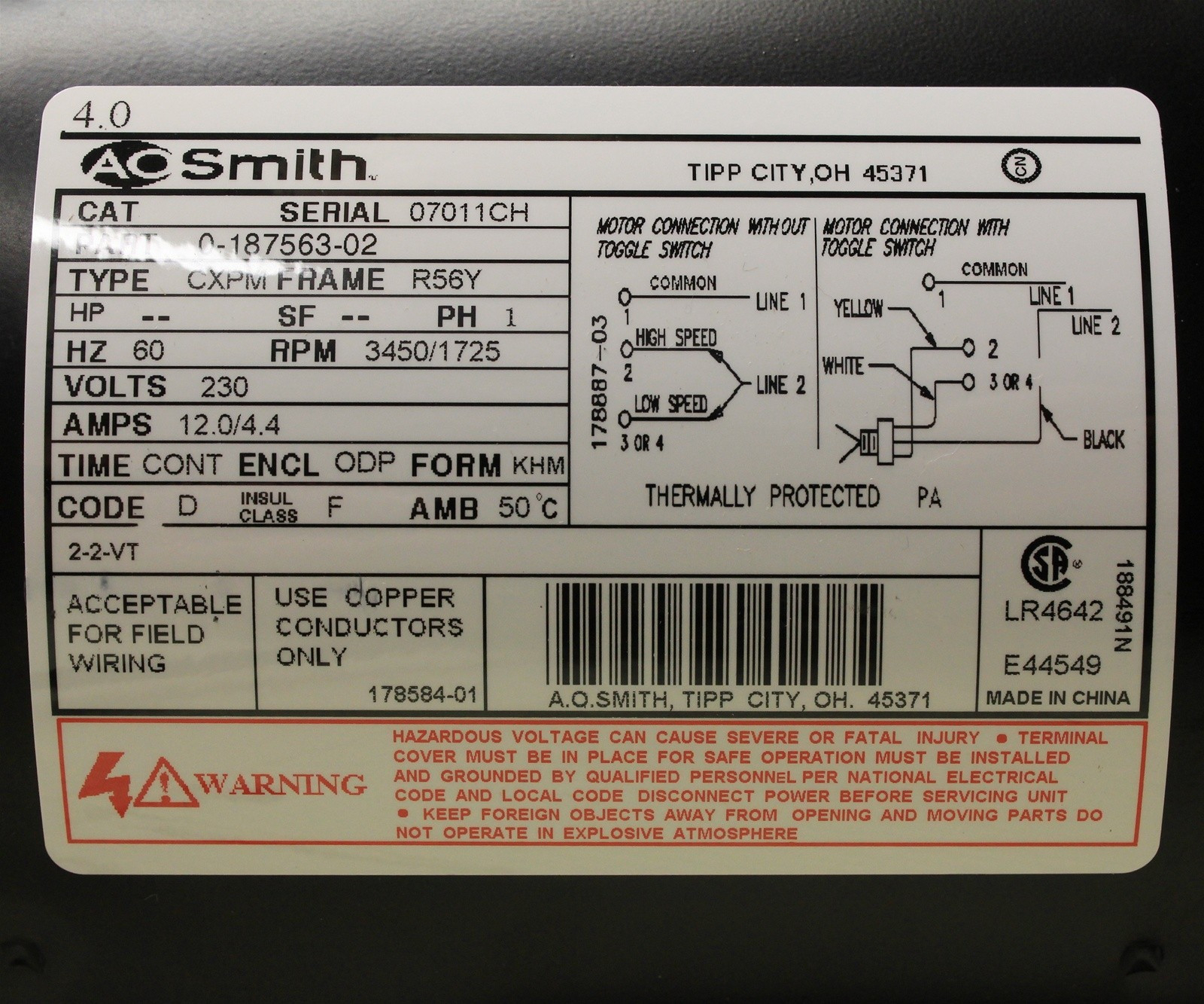 3 4 Hp Ao Smith Electric Motor Wiring Diagram Wiring Diagram Overview Solid Database Solid Database Nuovaresinmontaggi It