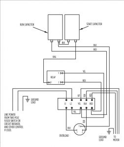 2 Wire Submersible Well Pump Wiring Diagram - Well Pump Control Box Wiring Diagram Inspirational 20p