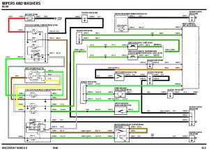 2000 Land Rover Discovery 2 Wiring Diagram - 2000 Land Rover Discovery Wiring Diagram Wiring Diagram Photos for Rh Hitch Co 2000 Land Rover 19c