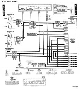 2001 Subaru Outback Wiring Diagram - 2000 Subaru Outback Radio Wiring Diagram On 2000 Subaru Legacy Turn Rh Daniablub Co 2010 Subaru 2k