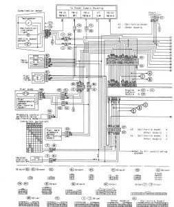 2001 Subaru Outback Wiring Diagram - Subaru Wiring Harness Diagram Wire Center • 2005 Subaru Outback Wiring Diagram 15q