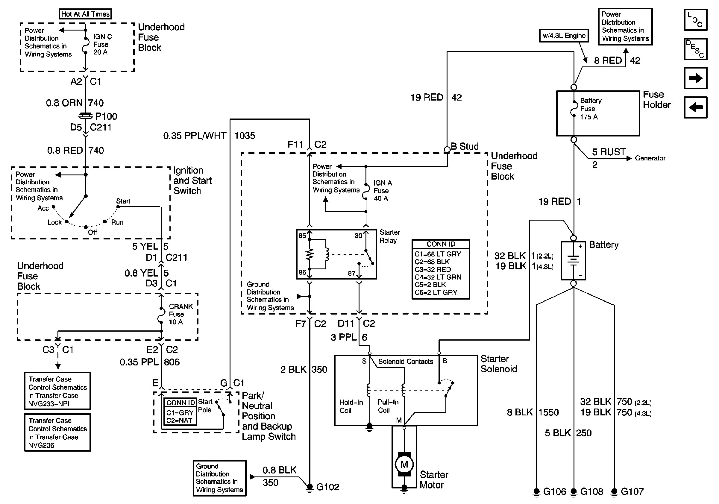 1999 Chevy Blazer Wiring Diagram Diagram Base Website Wiring ...  Nardinirestauro.it