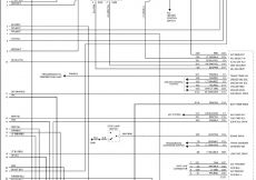 2002 Dodge Dakota Pcm Wiring Diagram - Full Size Image 8p