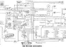 2003 ford Mustang Wiring Harness Diagram - 2005 ford Escape Wiring Harness Diagram Unique 2007 ford Mustang Wiring Diagram Wiring Diagram 17m