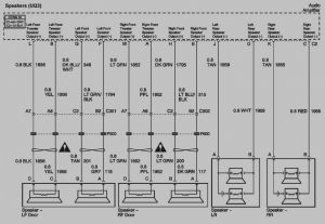 2004 Monte Carlo Radio Wiring Diagram - 26 Trend Radio Wiring Diagram 2001 Monte Carlo Wire Center 15i