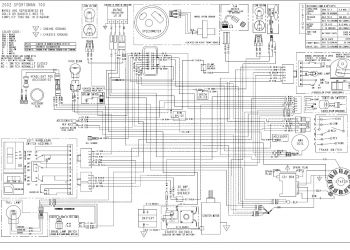 2004 Polaris Sportsman 400 Wiring Diagram - Polaris 400l Wiring Schematic Diagram Pictures Wire Center U2022 Rh Grooveguard Co 2005 Polaris Sportsman 500 Wiring Diagram 2004 Polaris Sportsman 500 6t