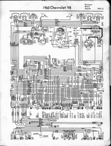 2005 Chevy Impala Wiring Diagram - 2005 Chevy Impala Wiring Diagram Download 1960 V8 Biscayne Belair Impala 19 M 4t