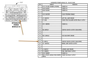 2005 Chrysler 300 Wiring Diagram - 2005 Chrysler 300 Radio Wiring Diagram Download 2006 Chrysler 300 Stereo Wiring Harness Wiring solutions 6c