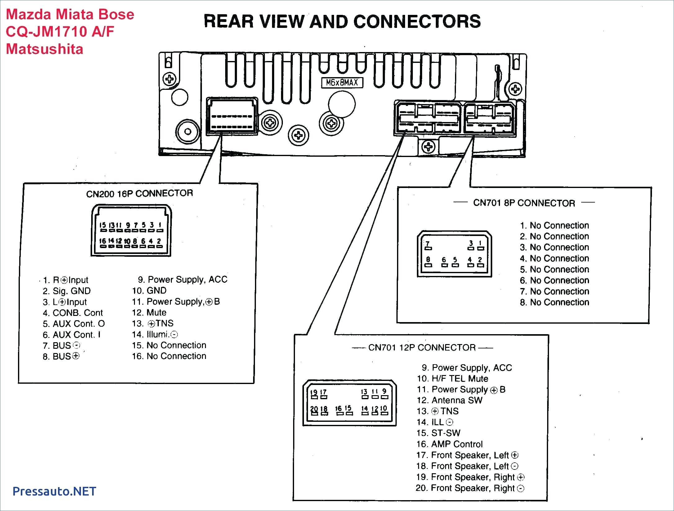 2005 Lexus Es330 Radio Wiring Diagram Collection