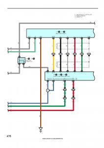 Radio Wiring Diagram For A Lexus Es on