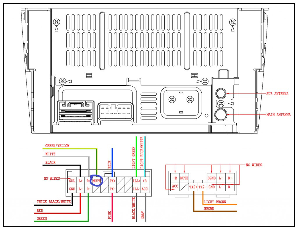Diagram Ford Radio Wire Diagram Full Version Hd Quality Wire Diagram Uwiringx18 Locandadossello It