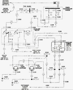 2006 Jeep Liberty Wiring Diagram - 2006 Jeep Liberty Wiring Diagram Jeep Liberty Wiring Diagrams Wiring Diagram 10h