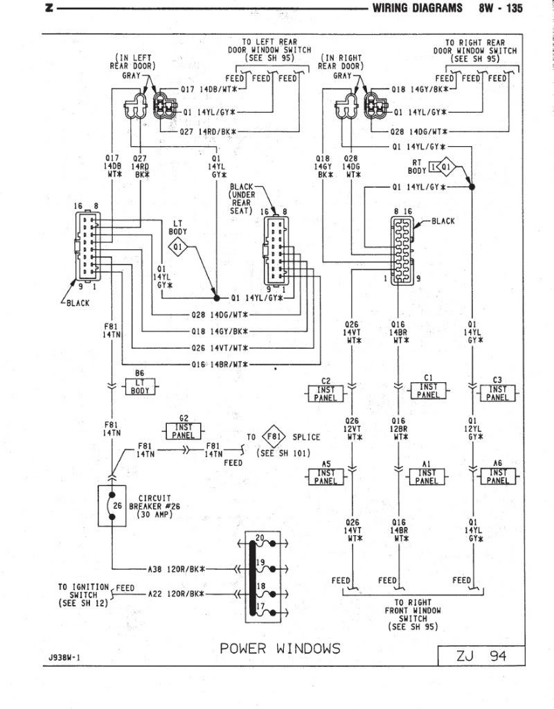 DIAGRAM] 2001 Jeep Liberty Wiring Diagram FULL Version HD Quality Wiring  Diagram - 1PTBWIRING1.LALIBRAIRIEDELOUVIERS.FR1ptbwiring1.lalibrairiedelouviers.fr