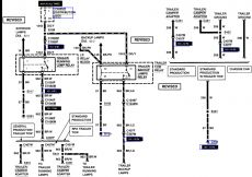 2012 ford F350 Trailer Wiring Diagram - ford F350 Trailer Wiring Diagram Noticeable F250 17t
