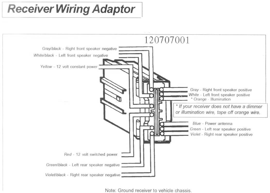 2014 Mitsubishi Lancer Radio Wiring Diagram Sample