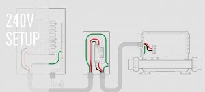 220v Hot Tub Wiring Diagram - 220v Hot Tub Wiring Diagram Gooddy org Throughout Wire 14a