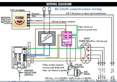 240 Volt Photocell Wiring Diagram - Cell Lighting Contactor Wiring Diagram In with 3e