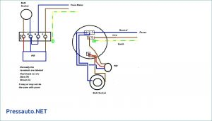 240 Volt Photocell Wiring Diagram - Cell Wiring Diagrams Lighting Contactor Diagram with Switch In 18e