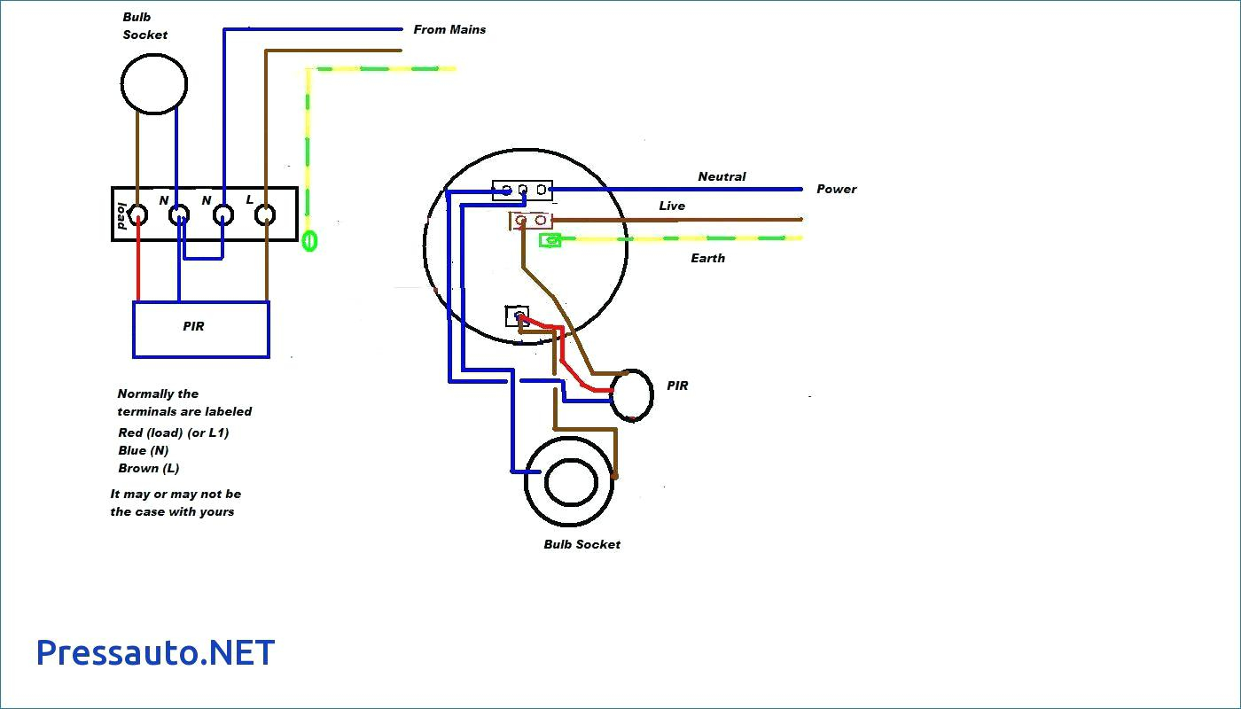 29 Photocell Wiring Diagram Pdf