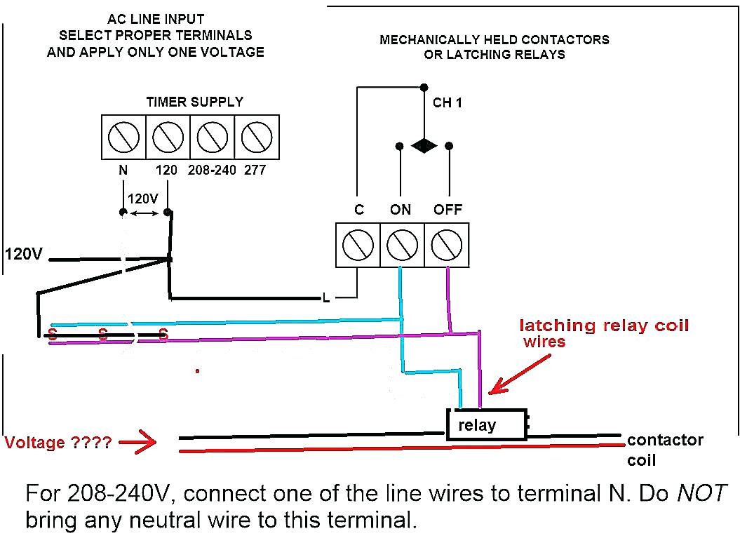 240 volt photocell wiring diagram download photocell labelled circuit diagram #9