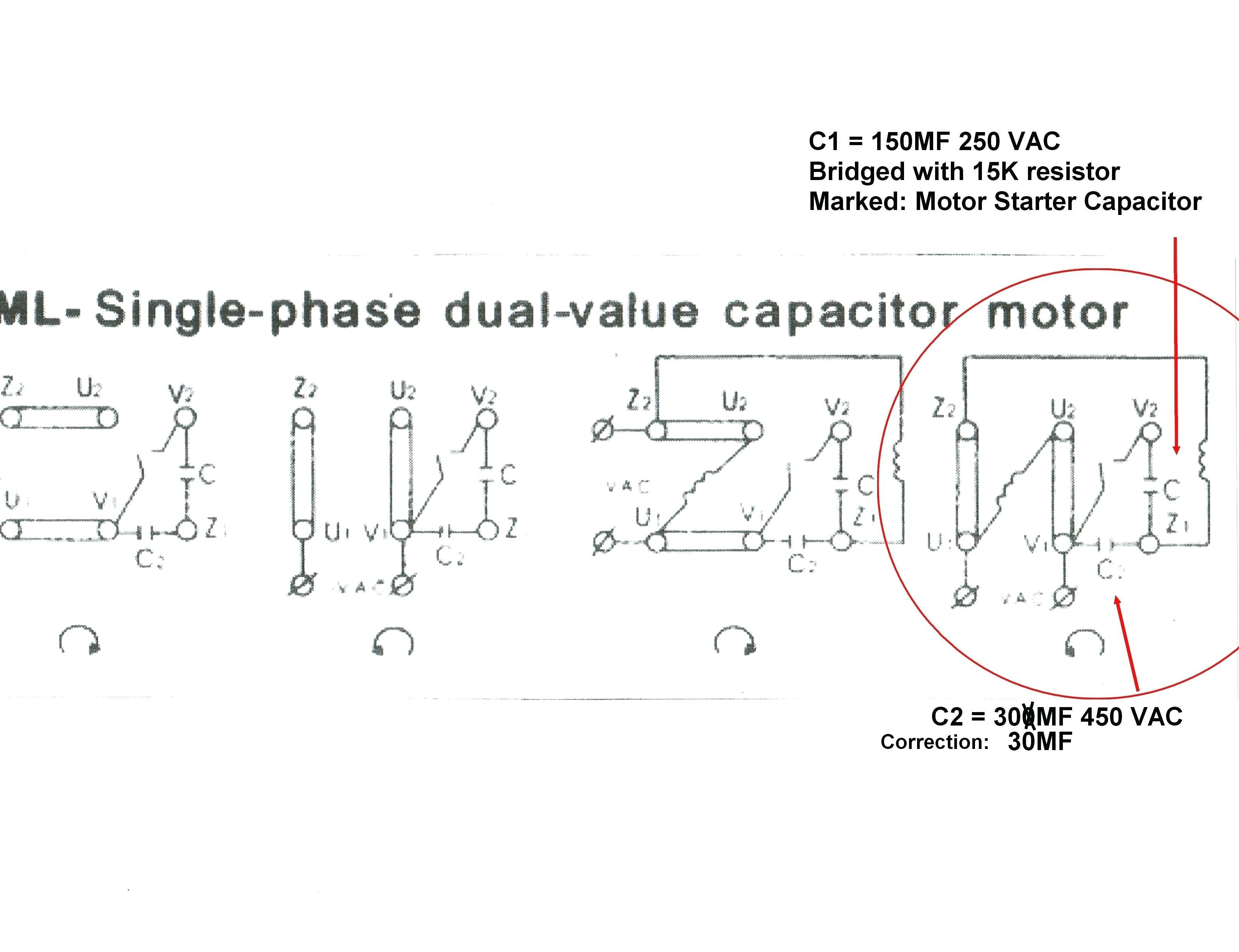 [SCHEMATICS_4FD]  DIAGRAM] 3 Phase To Single Phase Motor Wiring Diagram FULL Version HD  Quality Wiring Diagram - CARRYBOYPHIL.K-DANSE.FR | Wiring Diagram Of Single Phase Motor With Capacitor |  | K-danse.fr
