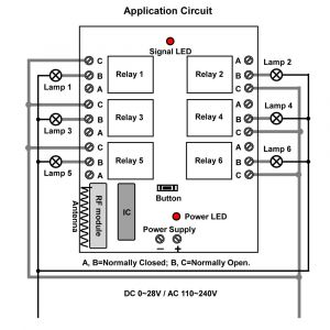 24vdc Relay Wiring Diagram - Famous How to Wire A 24v Relay Best for Wiring 13p