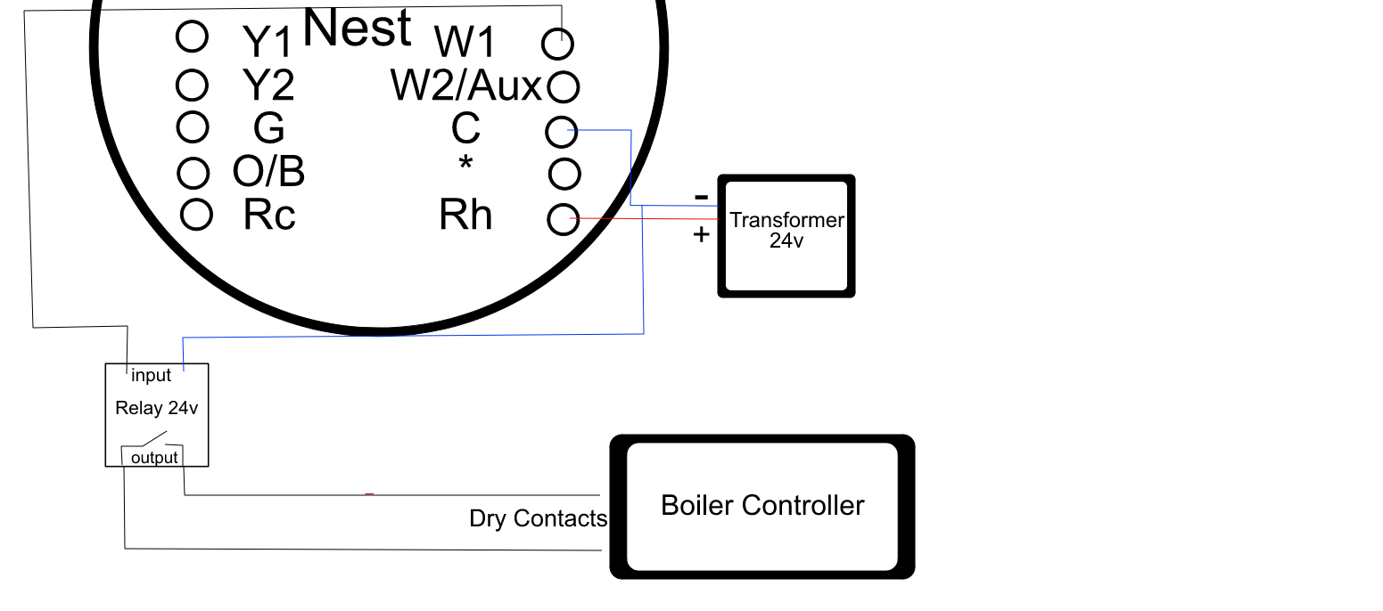 24vdc relay wiring diagram download