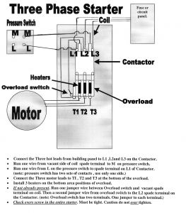 3 Phase Contactor Wiring Diagram Start Stop - Weg Wiring Diagram Single Phase Motor and 3 Start Stop to Motors Ac Motor Control 2t