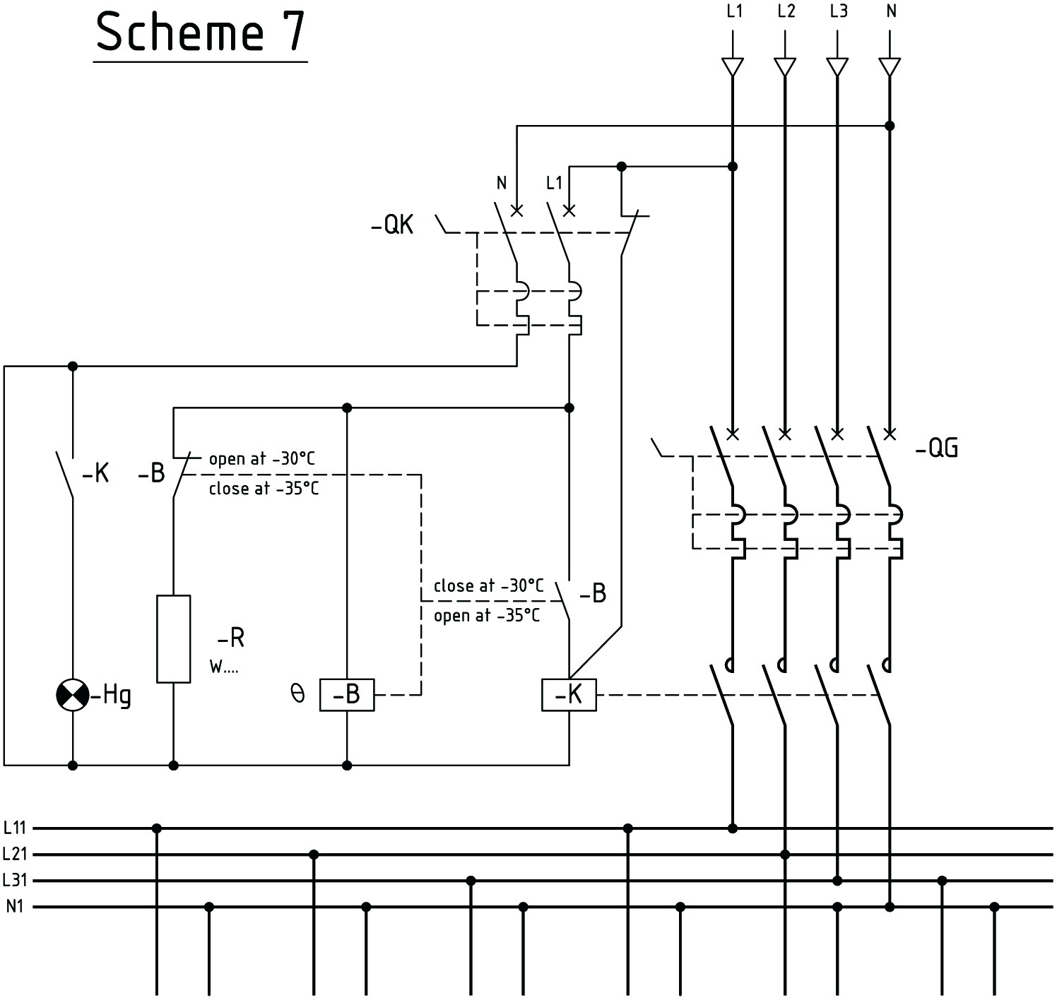 3 Pole Circuit Breaker Wiring Diagram Download