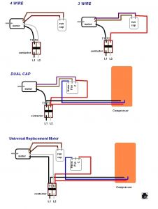 3 Speed 4 Wire Fan Switch Wiring Diagram - 4 Wire Ceiling Fan Switch Wiring Diagram Wiring Diagram at for 3 and Speed Wires 5b