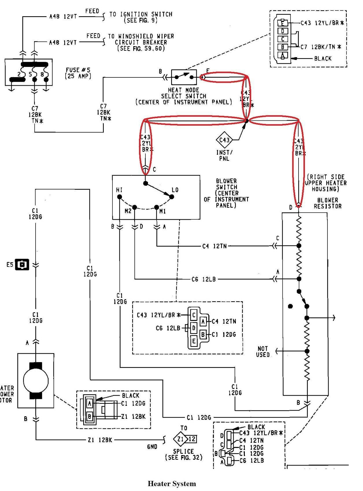 Easy Go Battery Wiring Diagram