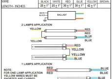 4 Lamp T5 Ballast Wiring Diagram - 4 Lamp T5 Ballast Wiring Diagram Inspirational Cool Magnetic Ballast Wiring Diagram Electrical and 10f