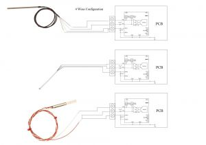 4 Wire Rtd Wiring Diagram - thermocouple Wiring Diagram Inspirational thermocouple Wiring Diagram Unique Best 4 Wire thermocouple Gallery 15d