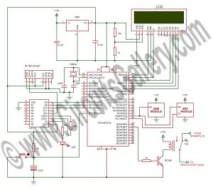 400w Hps Ballast Wiring Diagram - High Pressure sodium Lamp Wiring Diagram Unique Delighted Electronic Circuit Project Electrical Circuit 3t