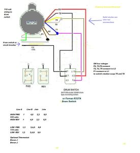 5 Hp Electric Motor Single Phase Wiring Diagram - Dayton Motor Wiring solutions 17 0 Wiring Diagram for Doorbell Lighted Help Needed 5 Hp Wiring Diagram Single Phase 8i