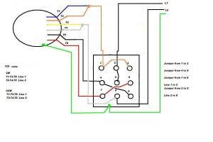 5 Hp Electric Motor Single Phase Wiring Diagram - Single Phase Motor Diagram 90 Free Image About Wiring Diagram Rh Poscaribe Co 8s