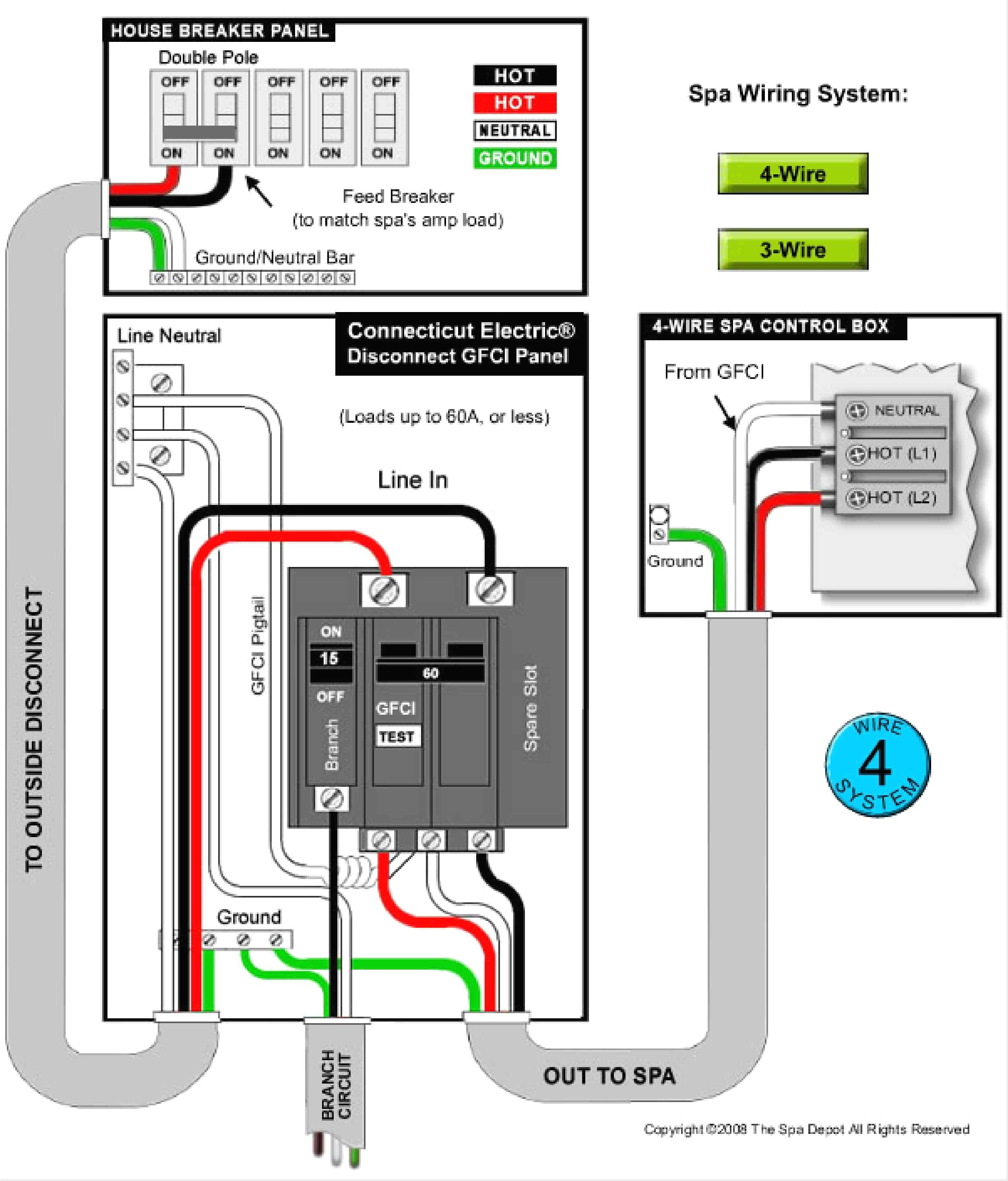 Pool Light Wiring Diagram from wholefoodsonabudget.com