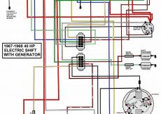 50 Hp Mercury Outboard Wiring Diagram - Wiring Diagram Mariner 40 Hp Wire Center U2022 Rh Escopeta Co Mercury 40 Hp Elpt Mercury 40 Hp 4 Stroke Outboard 10o