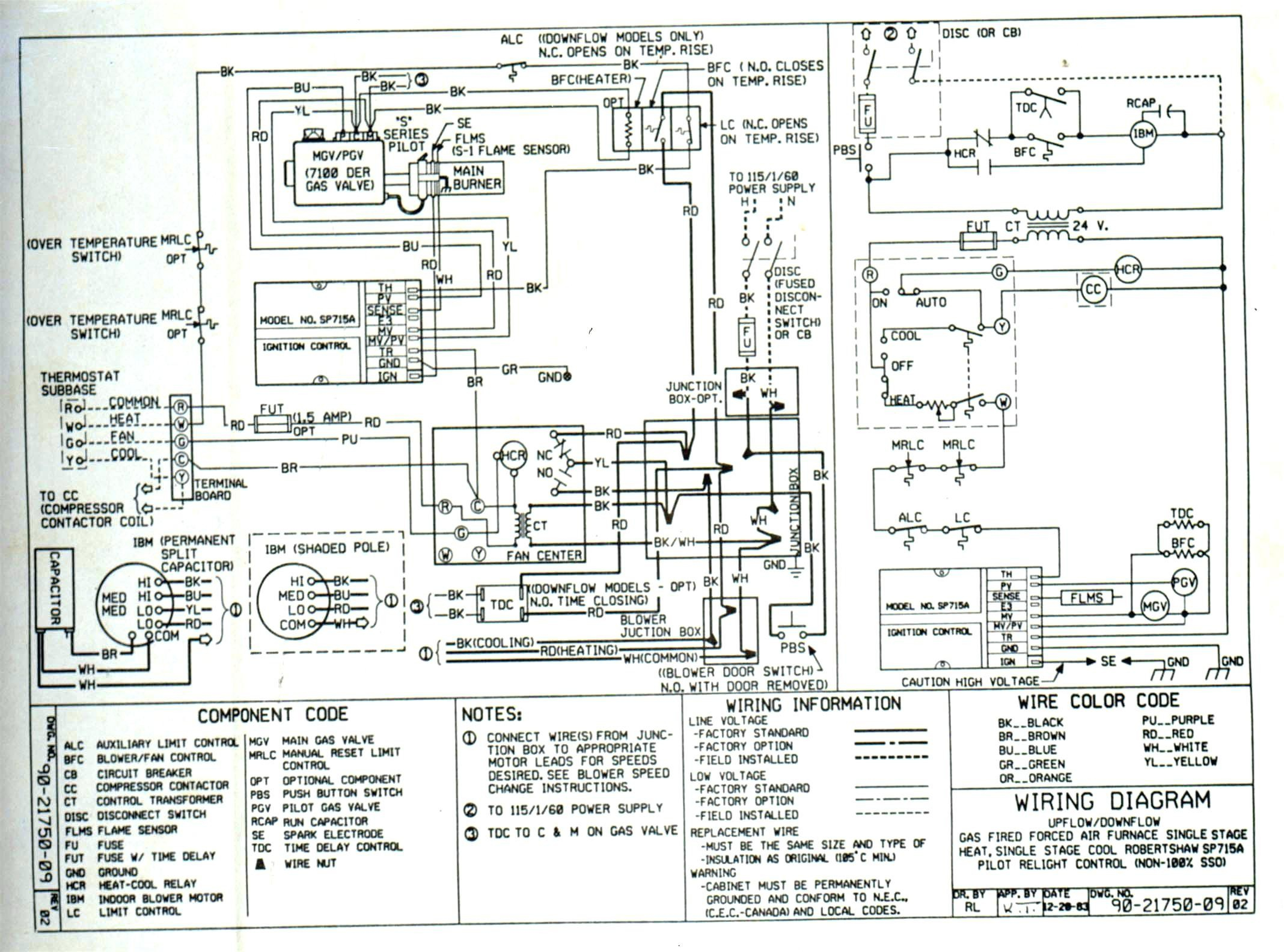 aaon rooftop units wiring diagram gallery rooftop air conditioner wiring diagram